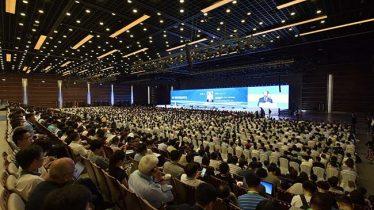 World Transport Convention 2019