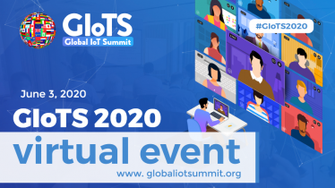 Proceedings of the keynote session at the virtual Global IoT Summit
