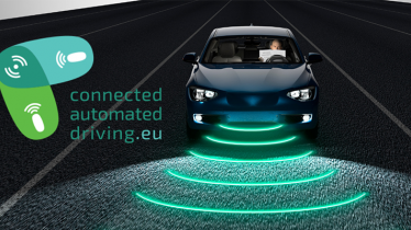 EU Connected Automated Driving conference