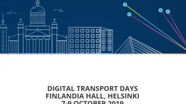 Digital Transport Days 2019