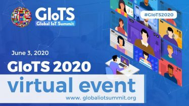 Global IoT Summit - Live Streaming of the keynotes for FREE!