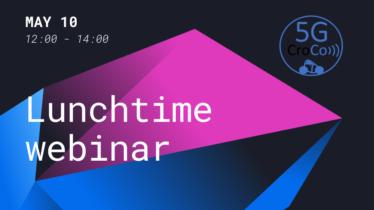 5GCroCo Lunchtime Webinar 4-1: Docker Security Part 1