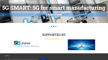 5G and Industrial Robotics, Testbed Insights and Outlook