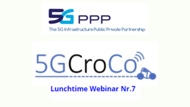 5GCroCo Lunchtime Webinar 7: Service Orchestration: NFV MANO and SDN
