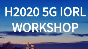 European H2020 5G 2nd Phase project:  Internet-of-Radio Light (IoRL) Workshop