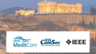 IEEE International Mediterranean Conference on Communications and Networking