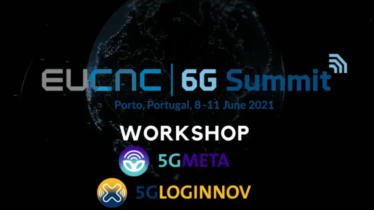 """Workshop """"How the 5G ecosystem empowers the port, logistics and automotive industries"""""""
