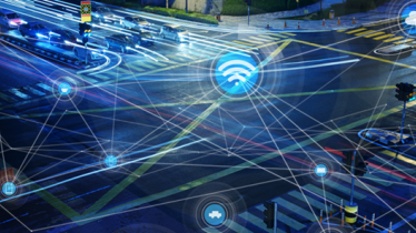 The role of 5G in Autonomous Driving and Intelligent Transport Systems in Helmond