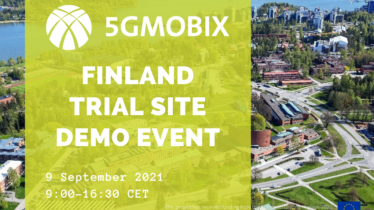 Discover the 5G-MOBIX Finland trial site findings