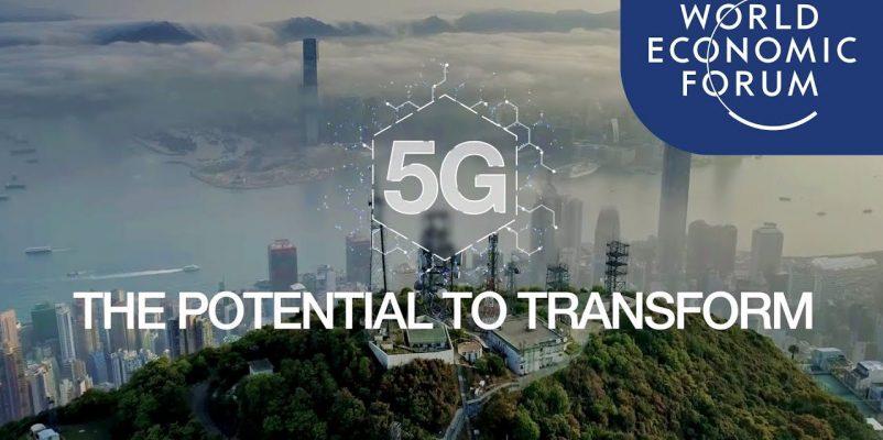Global 5G Coalitions Network - Virtual Meeting