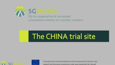 China Trial Site - Jinan-1-SDAS and Jinan-2-SDHS
