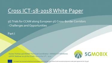 Cross ICT-18-2018 White Paper