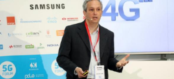 Nokia presenta en el 5GForum virtual nuevas formas de conectar con los demás