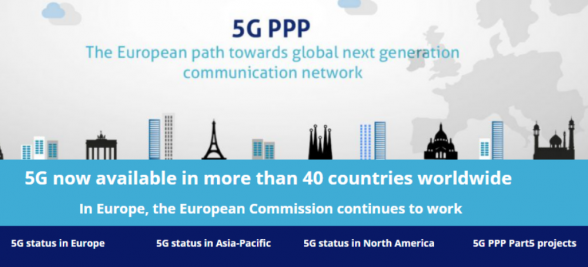 5GPPP Newsletter