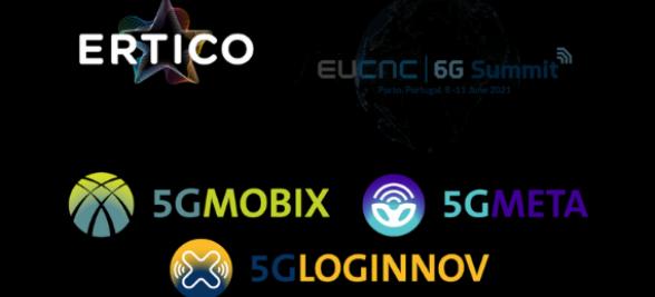 ERTICO advances smart mobility at the EUcnc & 6G Summit