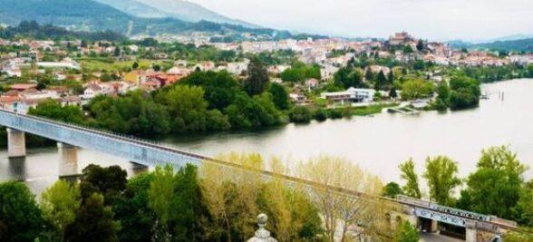 A 5G corridor between Vigo and Oporto to test the autonomous vehicles of the future