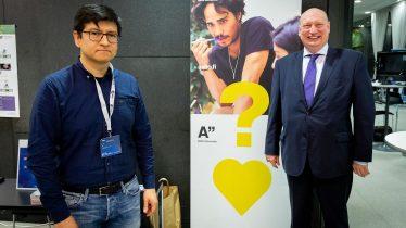 AALTO University present's 5G-MOBIX at Digital Transport Days in Finland