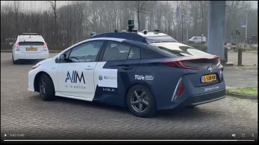 5G-MOBIX Remote Driving use cases demonstrated at Dutch trial site
