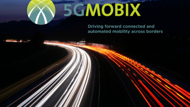 Crossing the border between Greece and Turkey with 5G MOBIX