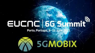 5G-MOBIX talks 5G at the 2021 EuCNC & 6G Summit