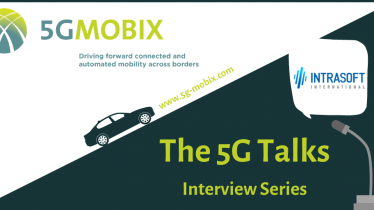 Exploring new 5G and CCAM deployment enablers with INTRASOFT