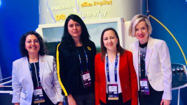 Showing the feminine side of 5G innovation: Turkcell