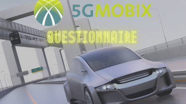 Shape the future of 5G and CCAM with 5G-MOBIX